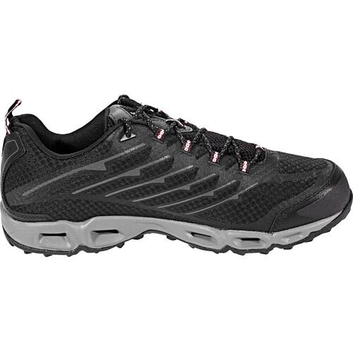 Columbia Ventrailia II Outdry - Chaussures Homme - noir sur campz.fr ! Réduction Nouvelle Arrivée Sites De Dédouanement Qualité Supérieure En Ligne 2eEdP70l